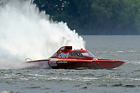 "Patrick Haworth, GP-777 ""The Crush"",Grand Prix class hydroplane(s).Syracuse Hydrofest, Onondaga Lake, Syracuse, NY.20/21 June, 2009, Dayton, OH USA..©F. Peirce Williams 2009 USA.F.Peirce Williams.photography.ref: RAW (.NEF) File Available"