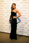 Victoria Secret Model Rosie Huntington-Whiteley attends the 12th Annual Collaborating For a Cure Dinner & Auction to benefit the Samuel Waxman Cancer Research Foundation at the Park Avenue Armory, November 18, 2009 .
