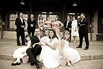 Daniela and Serg's wedding in Dauphin Manitoba Canada.  Photographed by 4iiiis Photography
