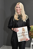 Claudia Schiffer Autograph Signing