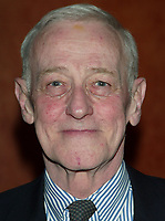 John Mahoney from the TV show Frasier during the post show photo op following the Opening Night of the Roundabout Theatre Company's Broadway Production of PRELUDE TO A KISS at the American Airlines Theatre in New York City. March 8, 2007<br /> CAP/MPI/JM<br /> &copy;JM/MPI/Capital Pictures