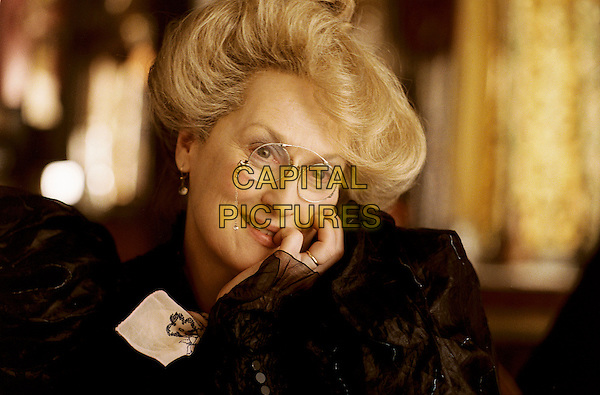 MERYL STREEP.in Lemony Snicket's A Series OF Unfortunate Events.Filmstill - Editorial Use Only.CAP/AWFF.supplied by Capital Pictures.