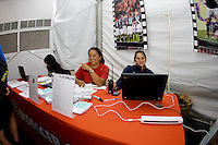 US Soccer Developmental Academy Playoffs at Bryant Park in Greensboro, North Carolina Tuesday June 29, 2010..