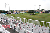 General view of the ground ahead of  Essex CCC vs Warwickshire CCC, Specsavers County Championship Division 1 Cricket at The Cloudfm County Ground on 22nd June 2017