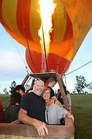 22 March 2018 - Hot Air Balloon Gold Coast and Brisbane