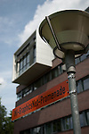 DARMSTADT, GERMANY - JULY 2009: A stroll through the city of Darmstadt in Hesse, Germany, during July, 2009. (Photo by Dirk Markgraf)