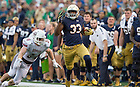 9.26.15 Gameday ND vs. UMass