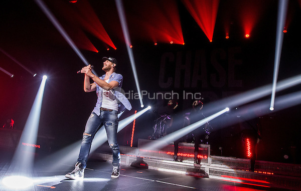 LAS VEGAS, NV - December 5, 2016: ***HOUSE COVERAGE*** Chase Rice performs at The Chelsea at The Cosmopolitan of Las Vegas in Las vegas, NV on December 5, 2016. Credit: Erik Kabik Photography/ MediaPunch