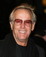 Peter Fonda 2007<br /> Photo By John Barrett/PHOTOlink.net