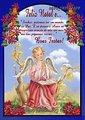 Alfredo, CHRISTMAS CHILDREN, WEIHNACHTEN KINDER, NAVIDAD NIÑOS, paintings+++++,BRTOCH31722CP,#xk# ,angel,angels