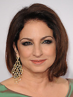 LOS ANGELES, CA - NOVEMBER 18: Gloria Estefan at The 40th Annual American Music Awards at The Nokia Theater LA Live, in Los Angeles, California. November 18, 2012. Photo by: mpi99/MediaPunch Inc. NortePhoto