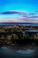 Dornoch beach,Sutherland, Scotland, Uk