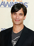 UNIVERSAL CITY, CA. - May 31: Actor Johnathon Schaech arrives at the 2009 MTV Movie Awards held at the Gibson Amphitheatre on May 31, 2009 in Universal City, California.