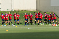 USMNT Training, May 21, 2016