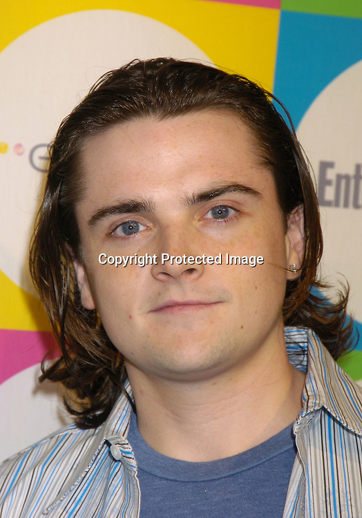 Robert Iler..at The Entertainment Weekly Must List Party on June 16, 2005 at Deep. ..Photo by Robin Platzer, Twin Images