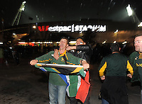 140913 Rugby Championship - All Blacks v Springboks
