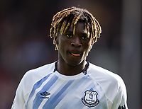 Moise Kean of Everton during the Premier League match at Selhurst Park, London. Picture date: 10th August 2019. Picture credit should read: Craig Mercer/Sportimage PUBLICATIONxNOTxINxUK SPI-0142-0103  <br /> Foto Imago/Insidefoto <br /> ITALY ONLY<br /> Foto Imago/Insidefoto <br /> ITALY ONLY