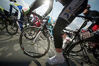 Ronde van Vlaanderen 2013..cornering