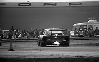 24 Hours of Daytona, Daytona International Speedway, February 1, 1981.  (Photo by Brian Cleary/www.bcpix.com)