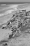 Dog Beach 2, Bolsa Chica,Huntington Beach,PCH,sunbathers,surfers,waves,ocean waves,SoCal,youth,seaside,beach,dog,sand,rock,concrete,block,ocean,water,Southern California,environment,beach scene.
