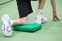 14-02-13, Tennis, Rotterdam, ABNAMROWTT, Ballgirl