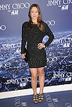 Olivia Wilde at The Jimmy Choo for H&M Launch Party in support of The Motion Picture & Television Fund held at  a private residence in West Hollywood, California on November 02,2009                                                                   Copyright 2009 DVS / RockinExposures
