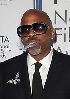 LOS ANGELES, CA - DECEMBER 5: Damon Dash, at The National Film and Television Awards at The Globe Theater in Los Angeles, California on December 5, 2018. Credit: Faye Sadou/MediaPunch