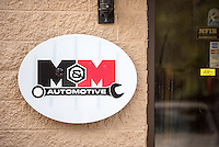 M&M Automotive Maple Grove Mechanic