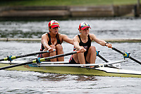 Women's Double Sculls - Henley Qualifiers 2017