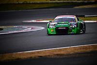 #66 TIANSHI RACING TEAM (CHN) AUDI R8 LMS GT XU WEI (CHN) MAX WISER (ITA) ZHANG YA QI (CHN)