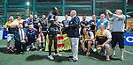 KIR Club Pyrenees The Bowl WinnerGFI HKFC Rugby Tens 2016 on 07 April 2016 at Hong Kong Football Club in Hong Kong, China. Photo by Marcio Machado / Power Sport Images