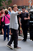 www.acepixs.com<br /> <br /> June 26 2017, New York City<br /> <br /> Nick Carter made an appearance at AOL Build Speaker Series on June 26, 2017 in New York City.<br /> <br /> By Line: Curtis Means/ACE Pictures<br /> <br /> <br /> ACE Pictures Inc<br /> Tel: 6467670430<br /> Email: info@acepixs.com<br /> www.acepixs.com