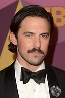 BEVERLY HILLS, CA - JANUARY 7: Milo Ventimiglia at the HBO Golden Globes After Party, Beverly Hilton, Beverly Hills, California on January 7, 2018. <br /> CAP/MPI/DE<br /> &copy;DE//MPI/Capital Pictures