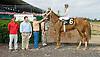 Giant Sensation winning at Delaware Park on 6/27/12