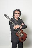 TONY IOMMI (2013)