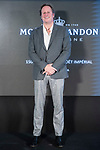 Gerardo Olivares In MOËT & CHANDON presents the global celebration project of the 150th anniversary of Moet in the hands of its protagonists<br /> November 13, 2019. <br /> (ALTERPHOTOS/David Jar)