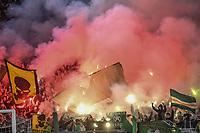 Celtic Supporters<br /> Roma 7-11-2019 Stadio Olimpico <br /> Football Europa League 2019/2020 <br /> SS Lazio - Celtic <br /> Photo Antonietta Baldassarre / Insidefoto