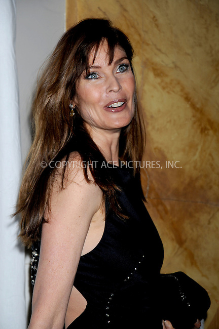 WWW.ACEPIXS.COM . . . . .....May 7, 2008. New York City.....Model Carol Alt attends the 2nd Annual Linked Against Leukemia Gala to Benefit DKMS held at Capitale...  ....Please byline: Kristin Callahan - ACEPIXS.COM..... *** ***..Ace Pictures, Inc:  ..Philip Vaughan (646) 769 0430..e-mail: info@acepixs.com..web: http://www.acepixs.com