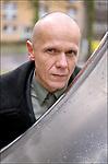 Georg Klein in 2001.
