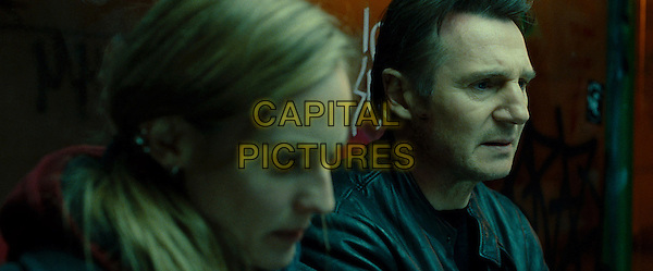 DIANE KRUGER & LIAM NEESON .in Unknown.*Filmstill - Editorial Use Only*.CAP/FB.Supplied by Capital Pictures.