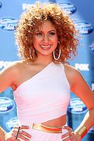American Idol Finale Arrivals 2011