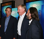 Robert F. Kennedy - Jim Clark at the New York Screening of The Cove, Cinema 2, NYC. (Photo by Sue Coflin/Max Photos)