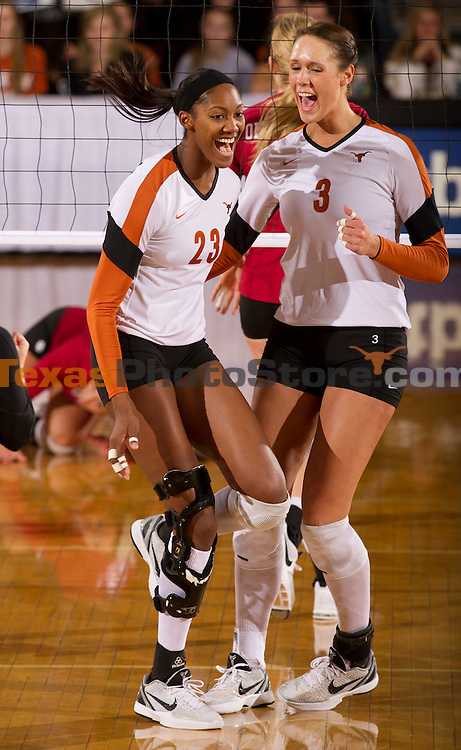 Bailey Webster (23), Madelyn Hutson (3)