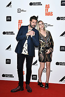 LONDON, ENGLAND - JUNE 6: Tom Meighan attending the premiere of 'Liam Gallagher: As It Was' at Alexandra Palace on June 6, 2019 in London, England.<br /> CAP/MAR<br /> ©MAR/Capital Pictures