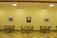 Commercial Projects - Lexington Technology Center