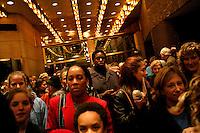 Times Square(Photo by Landon Nordeman, 2004)