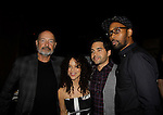 05-15-14 Gang Related screening - O'Quinn, RZA, Rodriguez