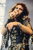 Aug 22, 1987: DIO - Monsters of Rock Castle Donington