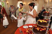 Hadar and Rajim's Wedding
