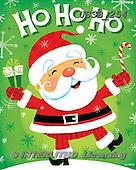 Sarah, CHRISTMAS SANTA, SNOWMAN, WEIHNACHTSMÄNNER, SCHNEEMÄNNER, PAPÁ NOEL, MUÑECOS DE NIEVE, paintings+++++Santa-11-B,USSB254,#X#